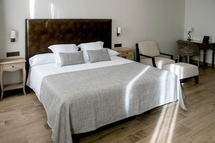 Family room at Sa Voga hotel