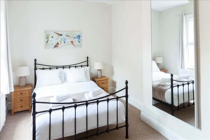 Victorian Towers - Leicester - Appartement