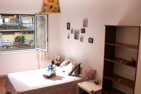 Sweet Home - Nice place nice price - Roma - Apartment
