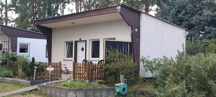 Bungalow in Seenähe!!!