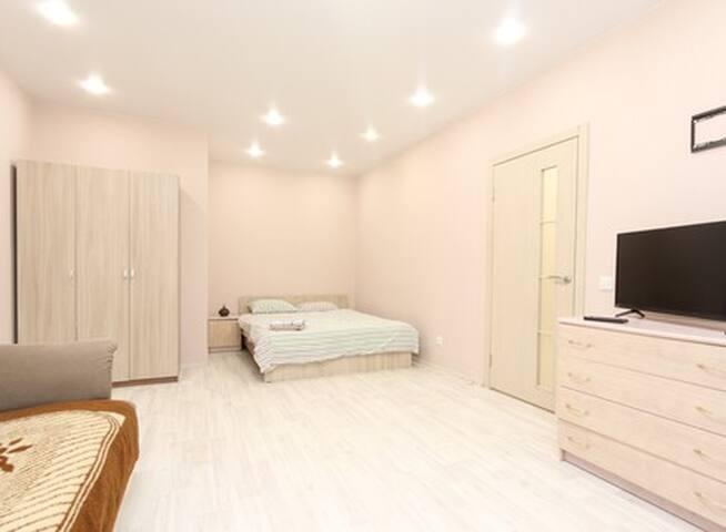 """Апартаменты """"Light"""" м.Мякинино"""