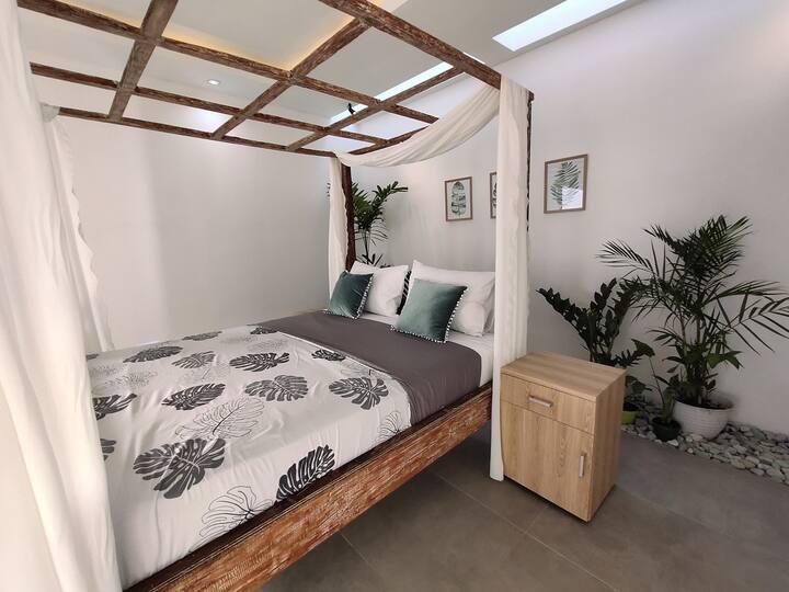 Freshly Built Canggu 1BR Villa