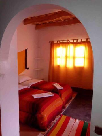 غرفة نوم 14