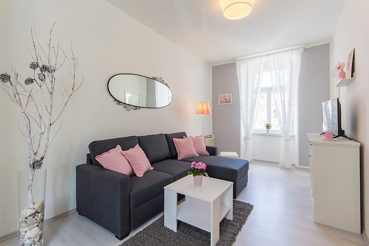 Center Apartment TINA ****