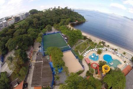 rio camp hotel-hostel - Rio de Janeiro
