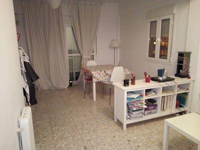 Habitación grande y moderna! - Sewilla - Pokój gościnny