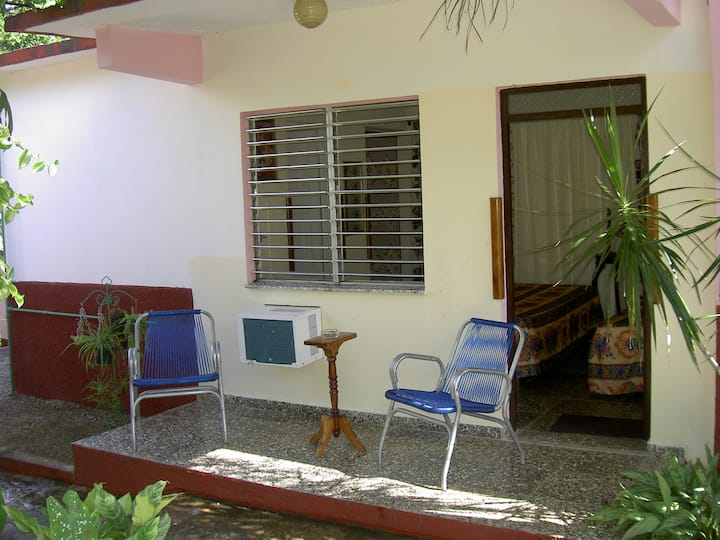 hostal vivo soroa A