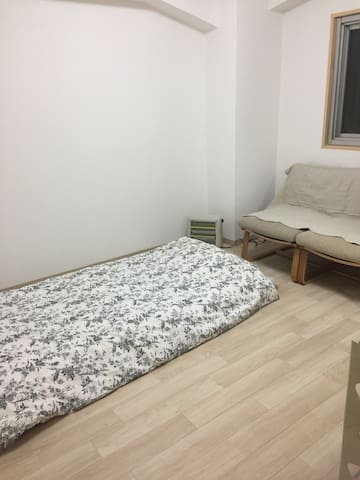 Only 4mins from Shinjuku ! - Shibuya-ku - Apartament