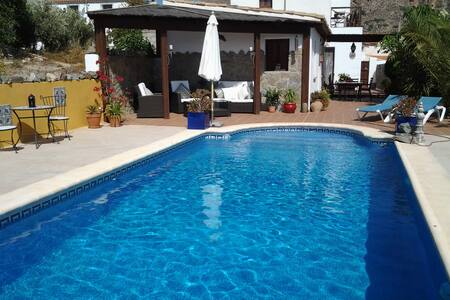 Cortijo Almendres - Sorbas - Appartement