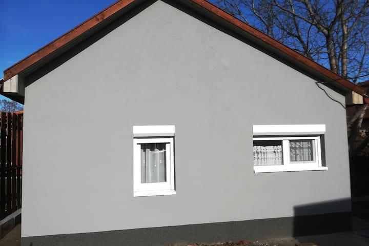 Zafír Ház