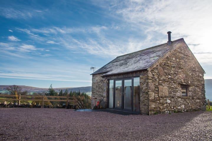 The Hidden Place - A luxurious rural retreat
