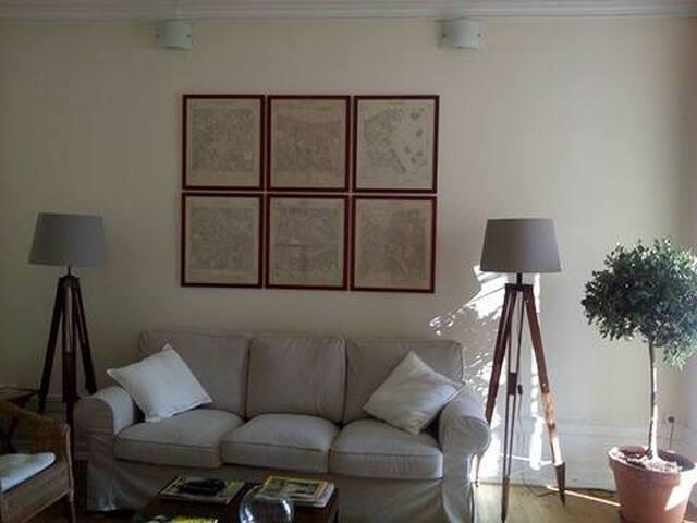 Casa dos tios - Cadaval - Дом