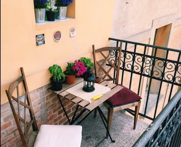 Double Spacious Room - Bologna - Apartment