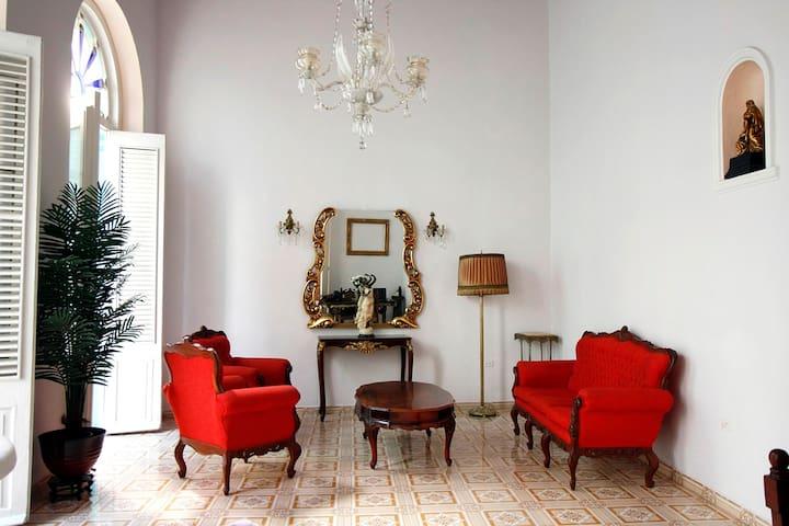 Casa Deivis Full House ¨CUBAN and  COLONIAL¨