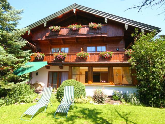Cosy Holiday Apartment Christl with Sauna, Garden, Terrace & Wi-Fi; Parking Available