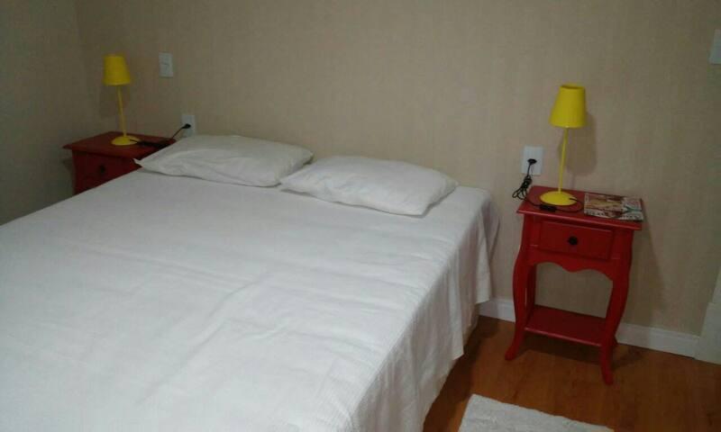Casa muito confortável - Florianópolis