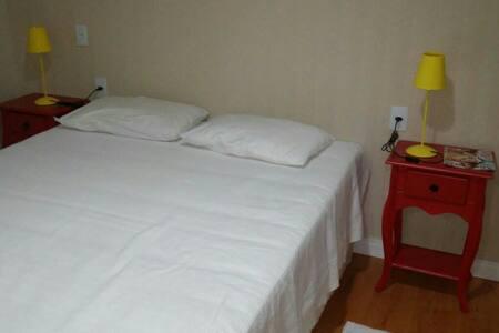 Casa muito confortável - Florianópolis  - Hus