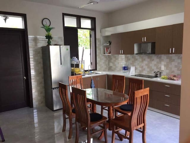 Mrs Hoi An House for rent