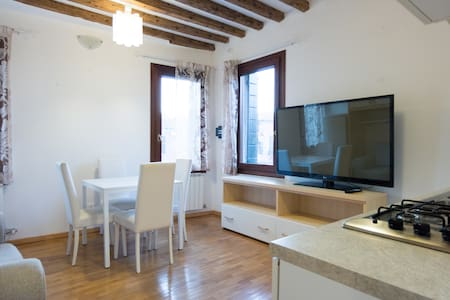 Central Murano House - Murano - Haus