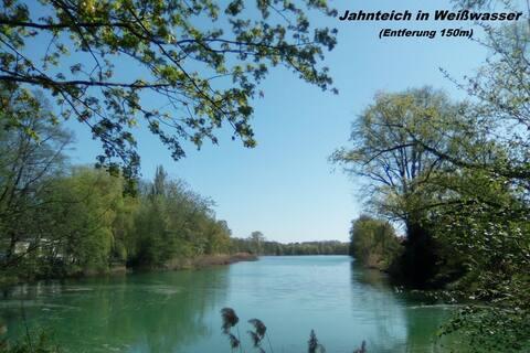 Ferienwohnung am Tierpark Weißwasser