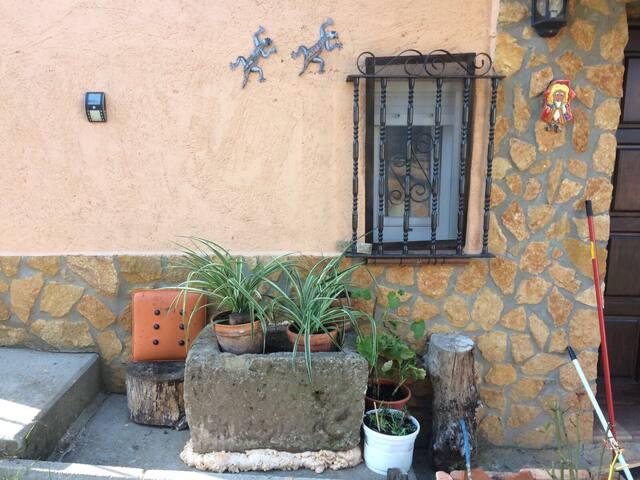 Casa en Barrillos de las Arrimadas - Barrillos de las Arrimadas - Huis