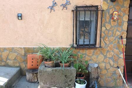 Casa en Barrillos de las Arrimadas