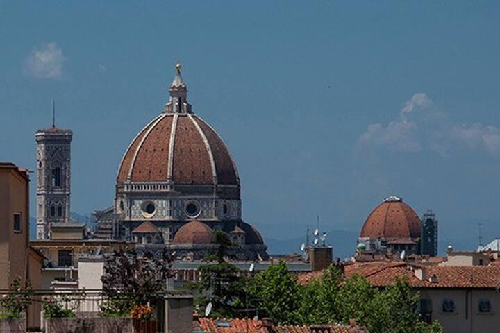 Giotto con vista