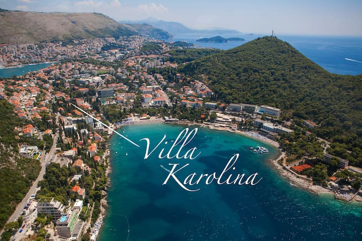 Apartment Karolina - Dubrovnik - Villa