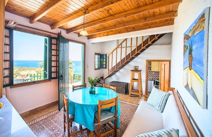 Anemone Seaside Traditional Homes - Maisonette