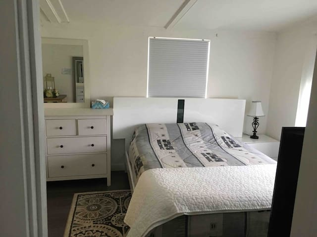 No cleaning fee - Nice - Room - Airport & Downtown