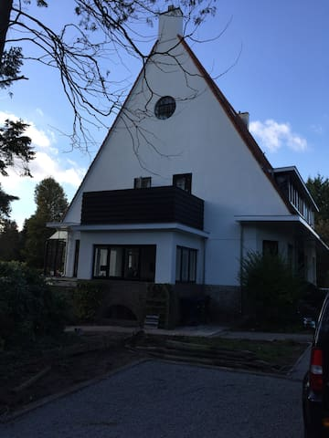 Spacious  family house in Zeist - Zeist - Hus