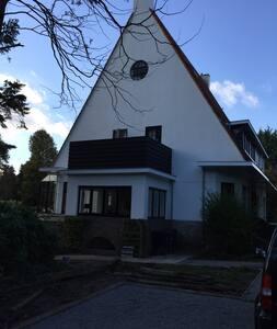 Spacious  family house in Zeist - Zeist