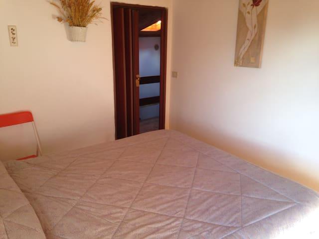 Maison du soleil - Civitella Alfedena - Casa