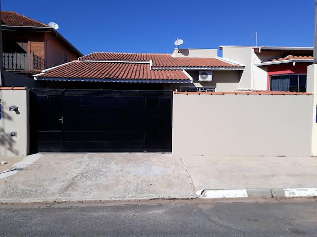 Casa Premiatto S3 - Suíte