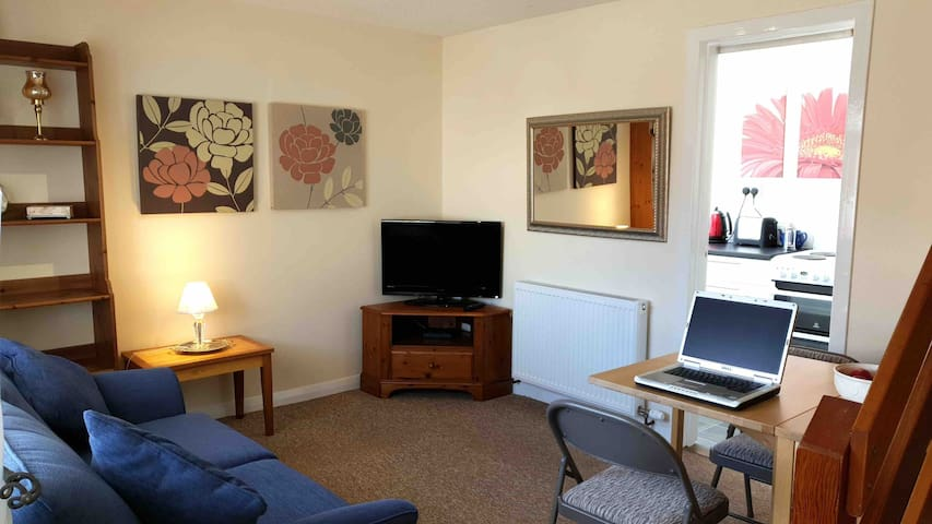 1 Bedroom House Blackburn Kinellar Aberdeen