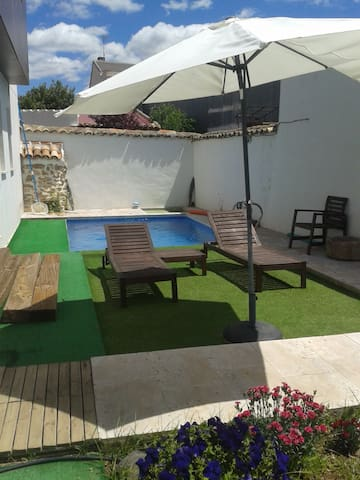 Casa Oretani Modern Village House