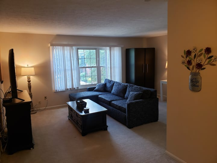 North Olmsted Cozy Condo Near Everything!
