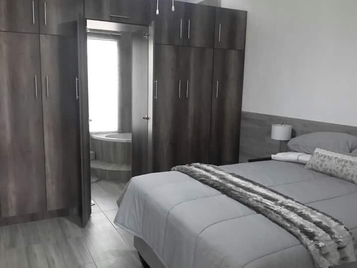 FIDUCIA Self-catering flat