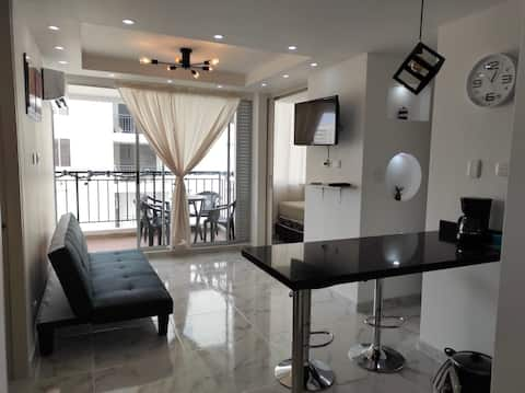 Acogedor apartamento en Ricaurte Cundinamarca