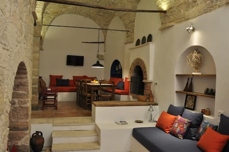 laas residence - Chios