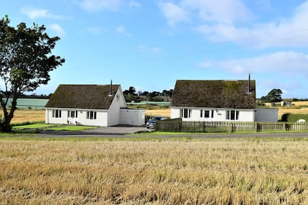 Cosy Countryside Cottage, near St Andrews