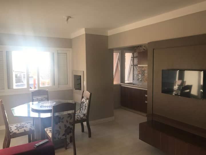 Apartamento - Balneário Arroio do Silva