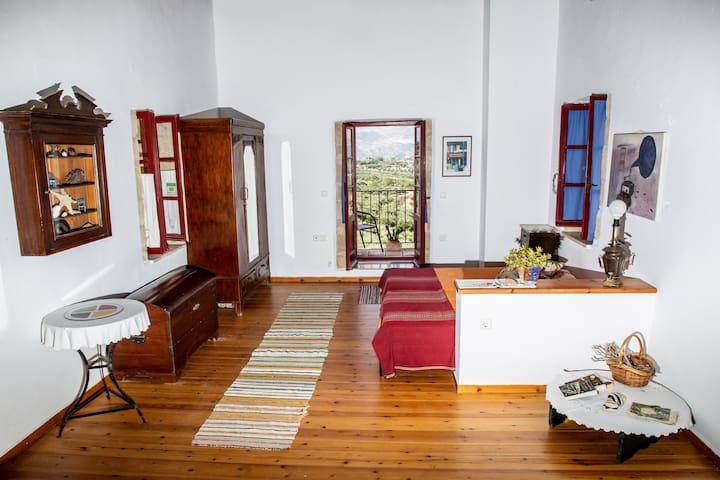 "Traditional Cretan House ""Agioklima"" studio"