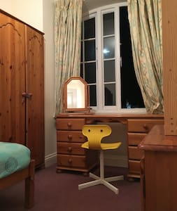 a single room in Durham city centre - Durham - Wohnung
