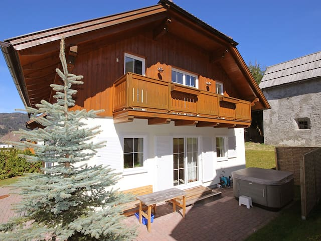 4-room house 125 m² in Sankt Margarethen im Lungau