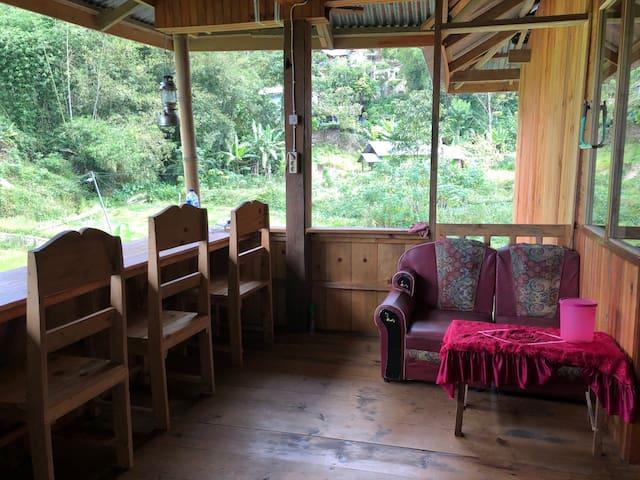 Mama Tia Homestay - central to stunning Toraja -1