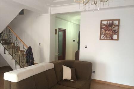 Duplex High Standing,Résidence privée, - Chéraga