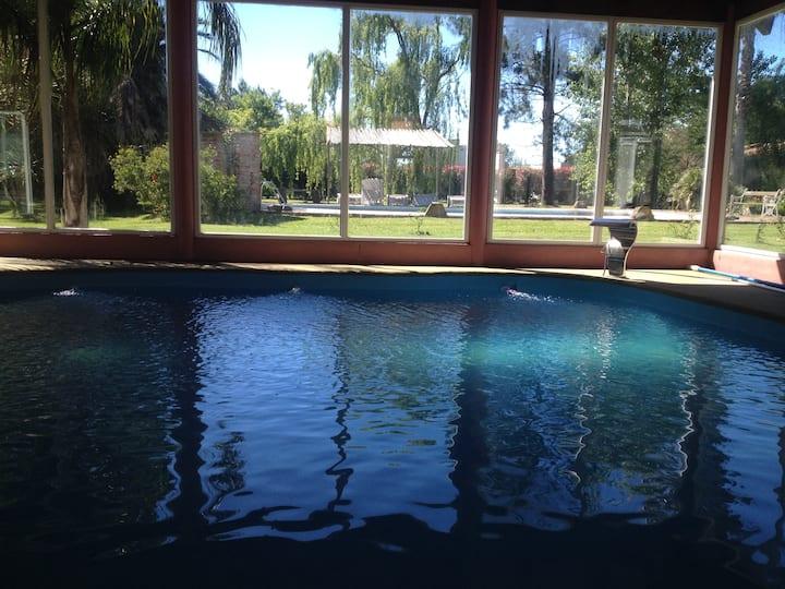 Casa Quinta en Mercedes (B)