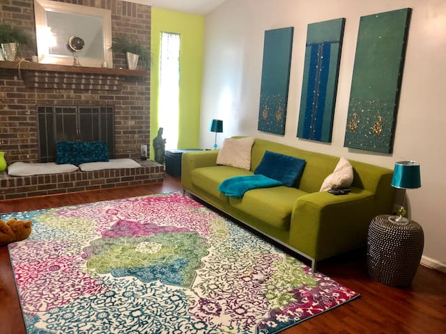 Archdale Rooms for Rent