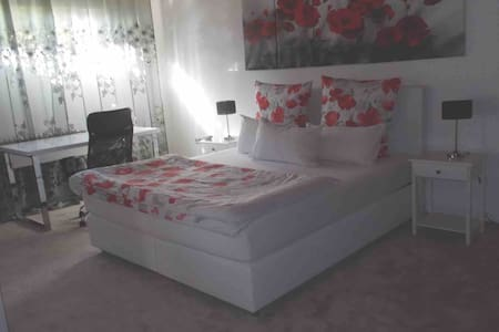 Studio Mohnblume-brand new,fully equipped,stylish